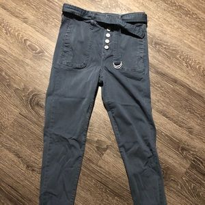 American Eagle High Rise Pants